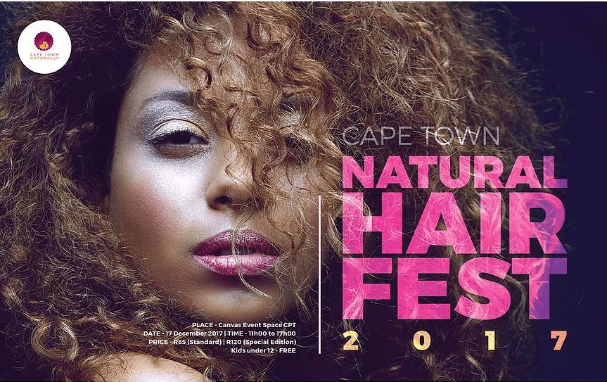 MHS Khayelitsha Hair Festival