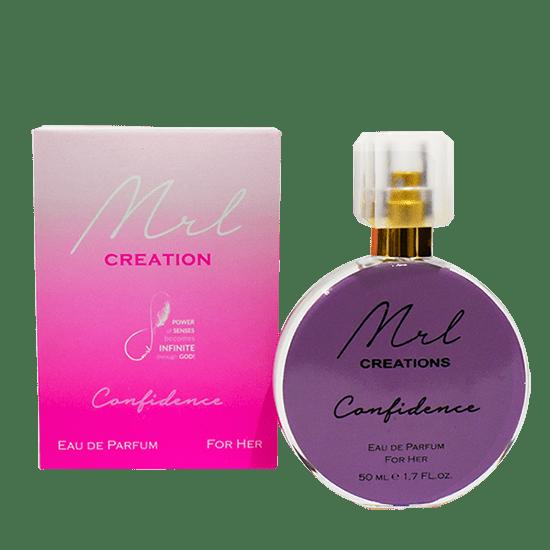 Mrl Black Confidence creations perfume