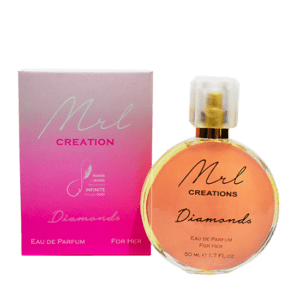 Ladies Creations Perfume – Diamonds