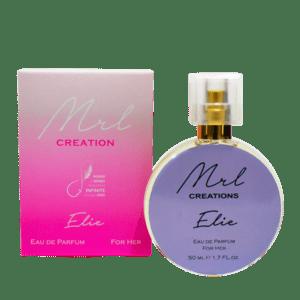 Ladies Creations Perfume Get a Free 30ml – Elie