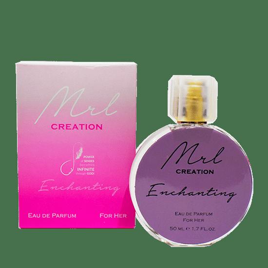 Mrl Enchanting ladies creations perfume