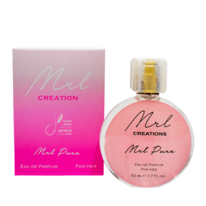 Ladies Creations Perfume – MRL Pure