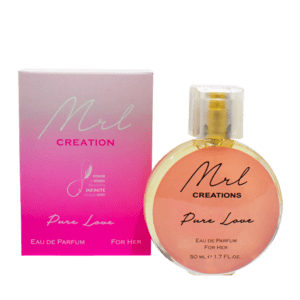 Ladies Creations Perfume – Pure Love
