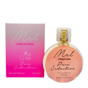Ladies Creations Perfume – Pure Seduction