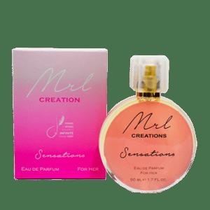 Ladies Creations Perfume – Sensations