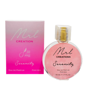 Ladies Creations Perfume – Serenity