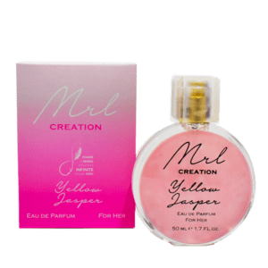 Ladies Creations Perfume – Yellow Jasper