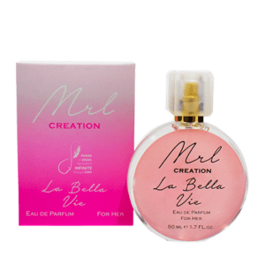 Ladies Creations Perfume – La bella Vie