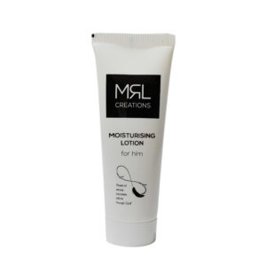 Creations Mens Hydrating Cream 75ml