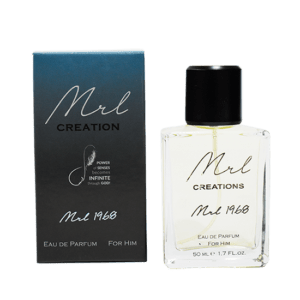 Mens Creations Perfume  Get A Free 30ml- MRL 1968