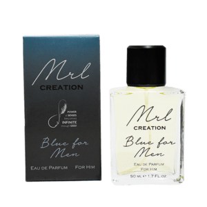 Mens Creations Perfume  Get A Free 30ml- Blue for Men