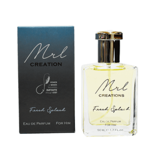 Mens Creations Perfume – Fresh Splash