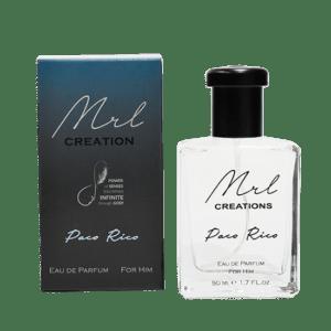 Mens Creations Perfume – Paco Rico