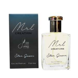 Mens Creations Perfume  Get A Free 30ml- Stargazer