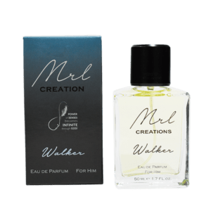 Mens Creations Perfume Get A Free 30ml- Walker