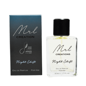 Mens Creations Perfume  Get A Free 30ml – Nightshift