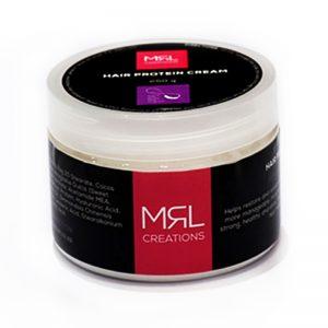Hair Protein Cream