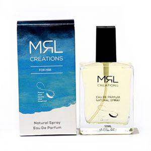 Mens Creations Perfume – Mood (50ml)