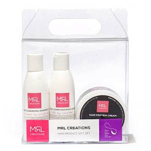 3 Pack Hair Care