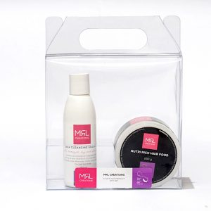 2 Pack Hair Care