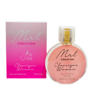 Ladies Creations Perfume Get a Free 30ml – Classi Que Woman