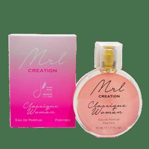 Ladies Creations Perfume – Classi Que Woman