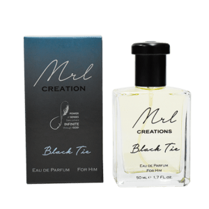 Mens Creations Fragrance Get a Free 30ml- Black Tie