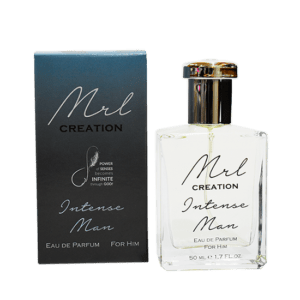 Mens creations fragrance – Intense Man