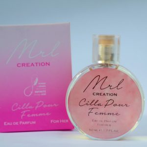 Ladies Creations Perfume – Cilla Pour Femme